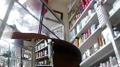 latina milf pharmacy 2