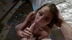 Lily Adams Sexy Nurse