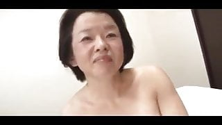 Japangranny