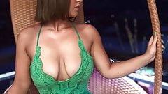 sexy Helena iz Brckog zna sta zeli weird