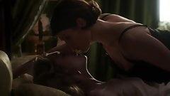 Gemma Arterton & Elizabeth Debicki - ''Vita & Virginia'' 02
