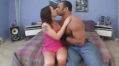 sex in the bedroom