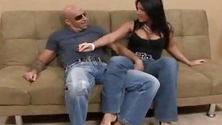 Busty MILF Kendra Secrets riding cock