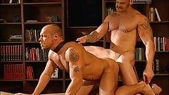 Jake Deckard and Tober Brandt (SE P4)