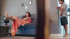 Naukar Ne Malkin Ko Choda Hindi Movie HD