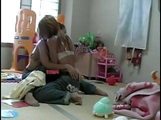 Videos of asian lesbians - Asian lesbians