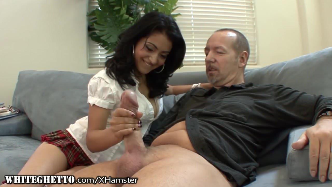 Amateur Wife Wants Big Cock