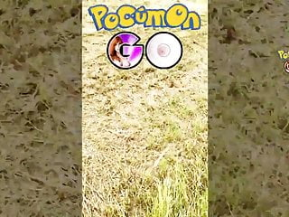 Pokemon nudity sex - Pokemon go porn - anny aurora caught a dickluxo