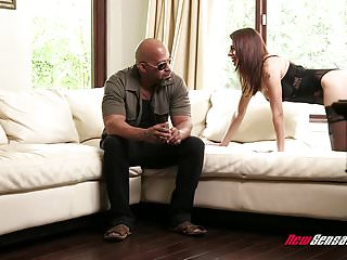 Eva longorie naked Eva long gets smashed by hung shane diesel