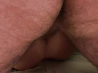 Wife being fucked by black My wife being fucked by a stranger