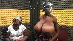 African Macro Radio