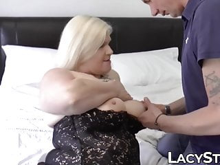 Platinum pussy mp3 - Platinum blonde gilf pussy licked and doggystyled