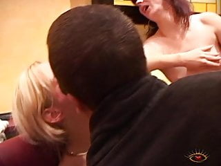 My first time havign a orgy Swingers with a young girl for the first time