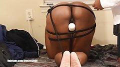 MIlf bondage hardcore BDSM