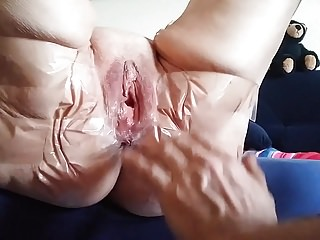 Strech pussy tube vidoes Pussy streching extrem