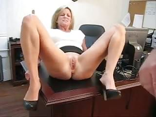 Wife whipped on asshole - Slave wife spreading pussy whipped