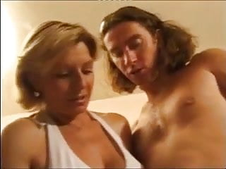 Mature woman boy pics - Mature woman and boy