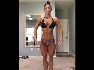 Hot fitness models sex - Hot fitness model lori slayer
