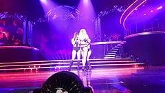 Britney Spears LIVE in Las Vegas Final Show 12-31-2017