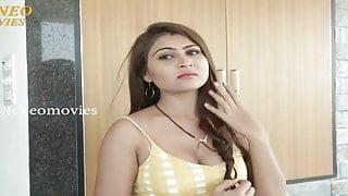 Super hot desi women Radadiya has sex with bf