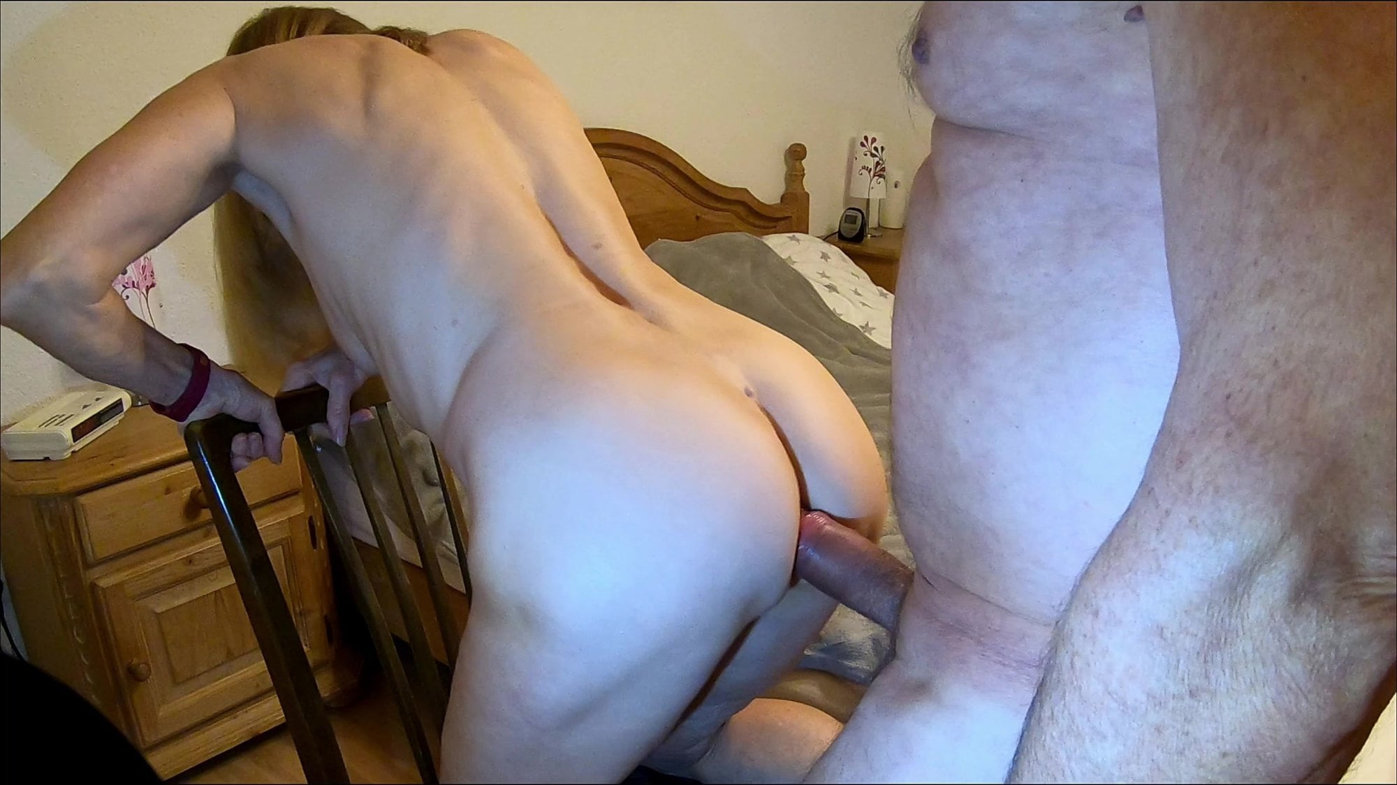 Anal Orgasmus