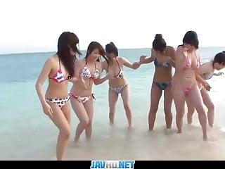 Asiane girls sex videos Subtitles - outdoor orgy with beautiful japanese girls kyouk