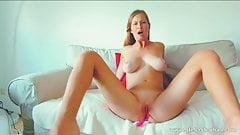 Two yong girls cum hotly (feat.Mia Split)