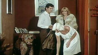 La Rabbateuse (1978, France, full movie, HD rip)