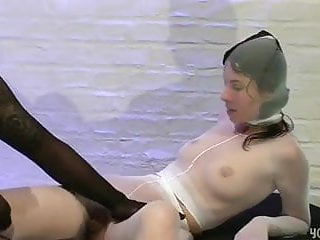 Totalle spaice sex - Total pantyhose sex
