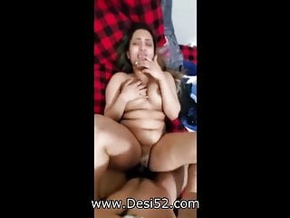 Desi Sexy Babe Cums Multiple Time On Hard Hard Dick