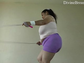 Instructional video anal Rope jumping instructional video