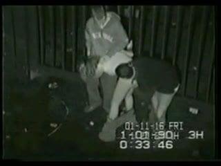 Ai uehara fucks black security guard