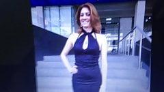 Perla Esmeralda Gomez Gomez blow job dick work credencial