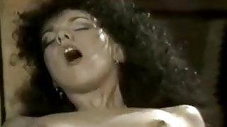 Kimberly Carson, Blair Harris in classic pornstar shows off