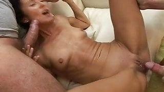 Sexy hot cute mature anal Nice ass