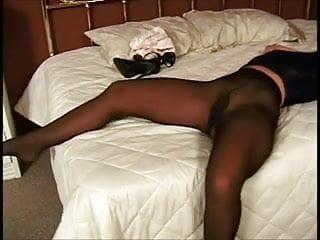 Melissa joan hart in lingerie Melissa fetish solo - part 2