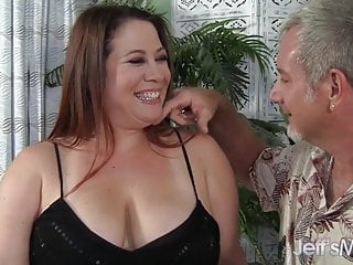 Pic plump pussy Sexy milf rubee gets her plump pussy filled