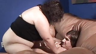 Real fat beauty gets fucked