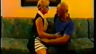 homemade mature amateur couple (vintage)