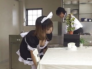 Underground chubbies - Underground maid cafe