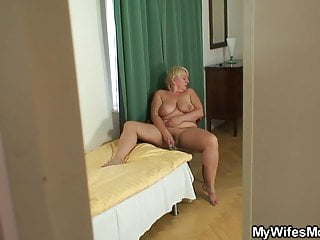Free mother in law sex - Busty mother in law taboo sex