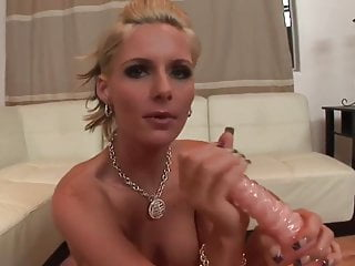 Butt plugs transexual porn - Sexy and hot lioness uses butt plugs and dildos