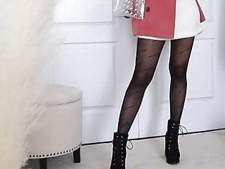 Sexy presidents day outfits - Outfit of the day 4