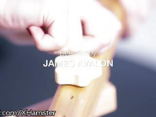 Japanese massage client sex video Darkx japanese doll rides black client