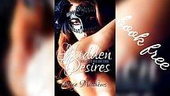 Hidden Desires: A Collection of Erotic Short Stories