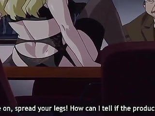 Naked on a lingerie episode - Lingeries episode 1 english subbed uncensored