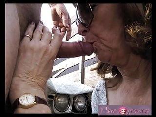 Clit pics mature Ilovegranny homemade slideshow pics compilation