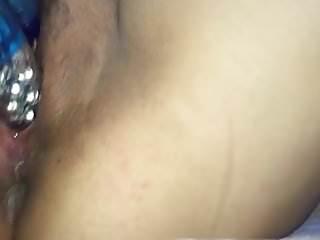 Woman using vibrator video Lisa using dildo