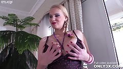 Extended SCENE - Great day for a lesbian threesome