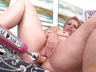 Oma golden granny sex messageboard - Golden slut - mature women vs fucking machines compilation 6